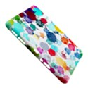 Colorful Diamonds Dream Samsung Galaxy Tab 10.1  P7500 Hardshell Case  View5