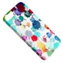 Colorful Diamonds Dream Apple iPhone 5 Classic Hardshell Case View5
