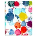 Colorful Diamonds Dream Apple iPad 3/4 Flip Case View1