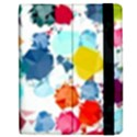 Colorful Diamonds Dream Apple iPad 3/4 Flip Case View2