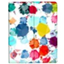 Colorful Diamonds Dream Apple iPad Mini Flip Case View1