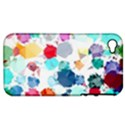 Colorful Diamonds Dream Apple iPhone 4/4S Hardshell Case (PC+Silicone) View1