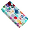 Colorful Diamonds Dream Apple iPhone 4/4S Hardshell Case (PC+Silicone) View5