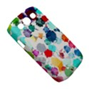 Colorful Diamonds Dream Samsung Galaxy S III Classic Hardshell Case (PC+Silicone) View5