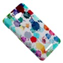 Colorful Diamonds Dream HTC Butterfly X920E Hardshell Case View5