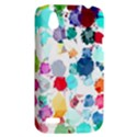 Colorful Diamonds Dream HTC Desire V (T328W) Hardshell Case View2