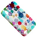 Colorful Diamonds Dream HTC Desire V (T328W) Hardshell Case View5