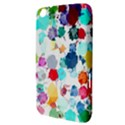 Colorful Diamonds Dream Samsung Galaxy Tab 3 (8 ) T3100 Hardshell Case  View3