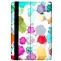 Colorful Diamonds Dream iPad Mini 2 Flip Cases View4