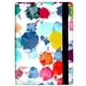 Colorful Diamonds Dream iPad Air Flip View2
