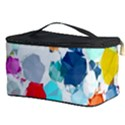 Colorful Diamonds Dream Cosmetic Storage Case View3
