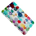 Colorful Diamonds Dream Samsung Galaxy Tab 4 (8 ) Hardshell Case  View5