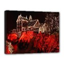 Clifton Mill Christmas Lights Canvas 16  x 12  View1