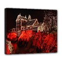 Clifton Mill Christmas Lights Deluxe Canvas 24  x 20   View1