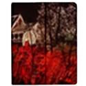 Clifton Mill Christmas Lights Apple iPad 2 Flip Case View1