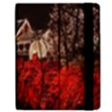 Clifton Mill Christmas Lights Apple iPad 3/4 Flip Case View2