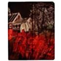 Clifton Mill Christmas Lights Apple iPad Mini Flip Case View1