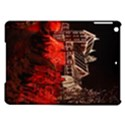 Clifton Mill Christmas Lights iPad Air Hardshell Cases View1