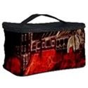 Clifton Mill Christmas Lights Cosmetic Storage Case View2
