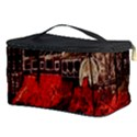 Clifton Mill Christmas Lights Cosmetic Storage Case View3
