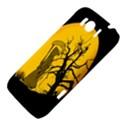 Death Haloween Background Card HTC Sensation XL Hardshell Case View4