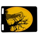 Death Haloween Background Card Kindle Touch 3G View1