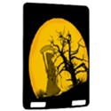 Death Haloween Background Card Kindle Touch 3G View2