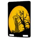 Death Haloween Background Card Kindle Touch 3G View3