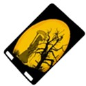 Death Haloween Background Card Kindle Touch 3G View4