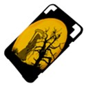 Death Haloween Background Card Kindle 3 Keyboard 3G View4