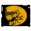Death Haloween Background Card Apple iPad 3/4 Hardshell Case (Compatible with Smart Cover) View1