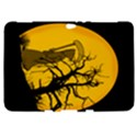 Death Haloween Background Card Samsung Galaxy Tab 8.9  P7300 Hardshell Case  View1