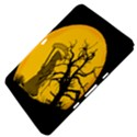 Death Haloween Background Card Samsung Galaxy Tab 8.9  P7300 Hardshell Case  View4