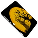 Death Haloween Background Card Samsung Galaxy Tab 8.9  P7300 Hardshell Case  View5