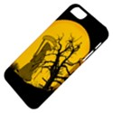 Death Haloween Background Card Apple iPhone 5 Classic Hardshell Case View4