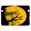 Death Haloween Background Card Kindle Fire HD 8.9  View1