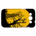 Death Haloween Background Card Samsung Galaxy Win I8550 Hardshell Case  View1