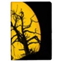 Death Haloween Background Card iPad Mini 2 Flip Cases View1