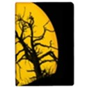 Death Haloween Background Card iPad Air Flip View2