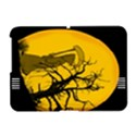 Death Haloween Background Card Amazon Kindle Fire (2012) Hardshell Case View1