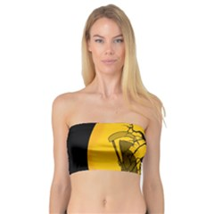 Death Haloween Background Card Bandeau Top