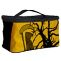 Death Haloween Background Card Cosmetic Storage Case View2