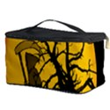 Death Haloween Background Card Cosmetic Storage Case View3
