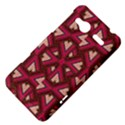 Digital Raspberry Pink Colorful  HTC Radar Hardshell Case  View4