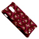 Digital Raspberry Pink Colorful  Samsung Infuse 4G Hardshell Case  View5