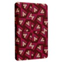 Digital Raspberry Pink Colorful  Kindle Fire (1st Gen) Hardshell Case View2