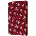 Digital Raspberry Pink Colorful  Kindle Fire (1st Gen) Hardshell Case View3