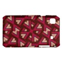 Digital Raspberry Pink Colorful  Samsung Galaxy S i9008 Hardshell Case View1