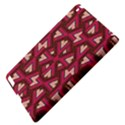 Digital Raspberry Pink Colorful  Apple iPad 3/4 Hardshell Case View4