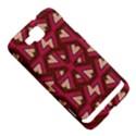 Digital Raspberry Pink Colorful  Samsung Ativ S i8750 Hardshell Case View5
